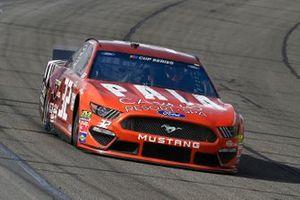 Corey LaJoie, Go FAS Racing, Ford Mustang Pala Casino