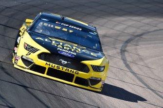 Brad Keselowski, Team Penske, Ford Mustang Alliance Parts