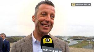 Interview Dutch GP CEO Imre van Leeuwen