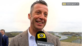 Interview Dutch GP CEO Imre van Leeuwen
