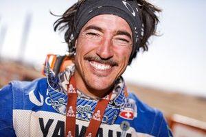 #99 Yamaha: Javier Vega Puerta