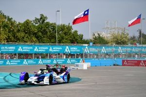 Alexander Sims, BMW I Andretti Motorsports, BMW iFE.20 Daniel Abt, Audi Sport ABT Schaeffler, Audi e-tron FE06