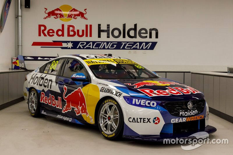 Triple Eight Race Engineering Holden