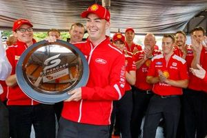 Most Popular Driver 2019: Scott McLaughlin, DJR Team Penske Ford