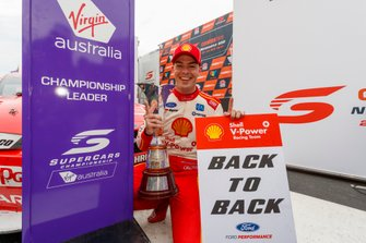 Supercars-Champion 2019: Scott McLaughlin, DJR Team Penske Ford