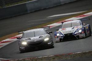 Tomoki Nojiri, ARTA Honda NSX-GT