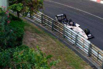 Каллум Илотт, Sauber Junior Team by Charouz