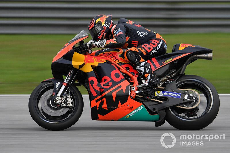 26º Mika Kallio, Red Bull KTM Factory Racing - 2:00.148*