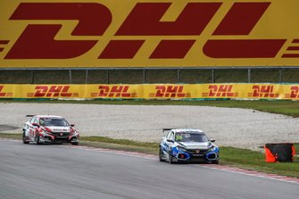 Жуан Паулу де Оливейра, KCMG, Honda Civic Type R TCR (FK8)