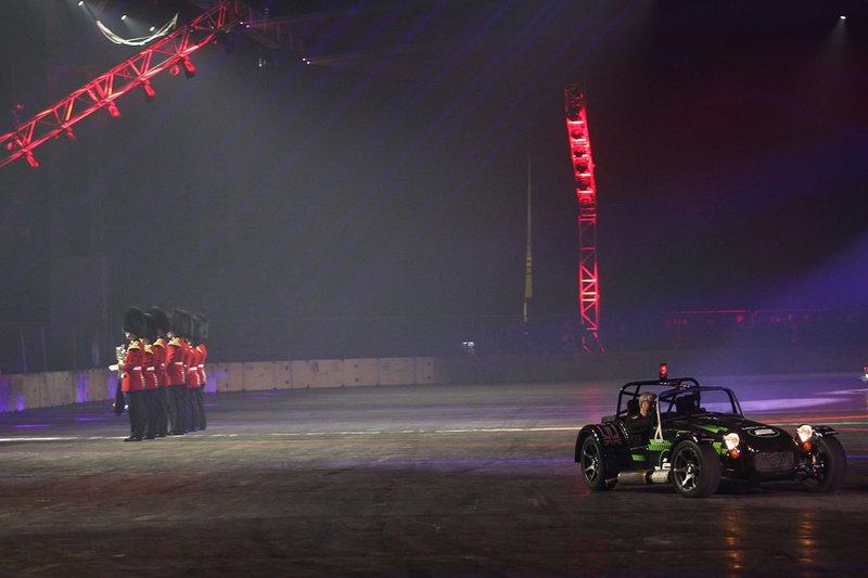 Azione al Live Action Arena
