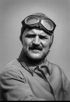 Louis Chevrolet 1917