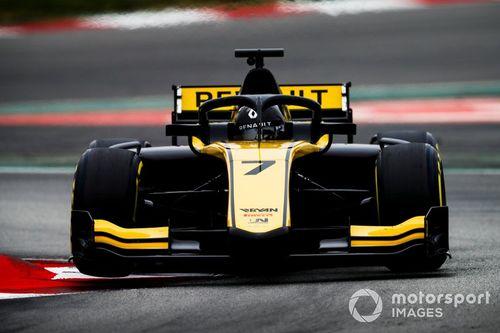 UNI Virtuosi Racing