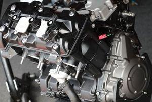 Motor Triumph Moto2
