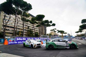 Ahmed Bin Khanen, Saudi Racing, Cacá Bueno, Jaguar Brazil Racing