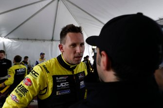 Стивен Симпсон, JDC-Miller Motorsports