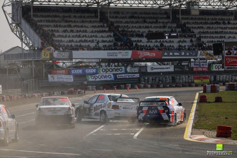 MPRC 2019, Autodrom Slomczyn