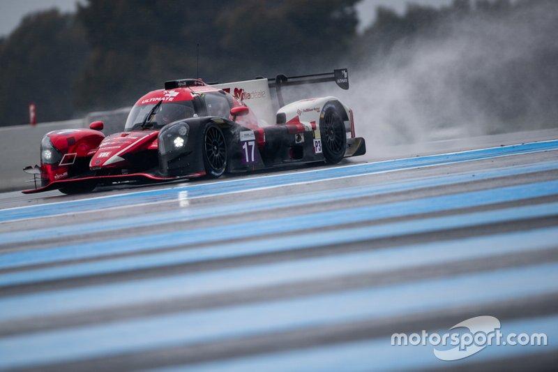 #17 Ultimate Norma M 30 Nissan: Mathieu Lahaye, Jean-Baptiste Lahaye, François Heriau