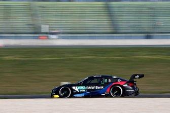 Car of Bruno Spengler, BMW Team RMG, BMW M4 DTM