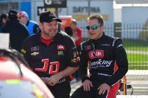 Stephen Leicht, JD Motorsports, Chevrolet Camaro