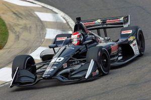 Ed Jones, Ed Carpenter Racing/Scuderia Corsa Chevrolet