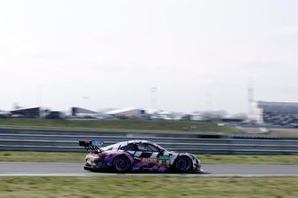 #69 IRON FORCE RACING Porsche 911 GT3 R: Jan-Erik Slooten, Lucas Luhr