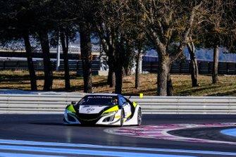 #22 Jenson Team Rocket RJN GBR Honda NSX GT3