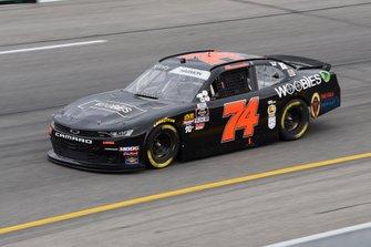 Mike Harmon, Mike Harmon Racing, Chevrolet Camaro Woobies Shoes