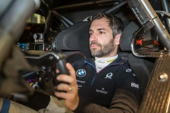 Timo Glock, BMW M4 DTM turbo
