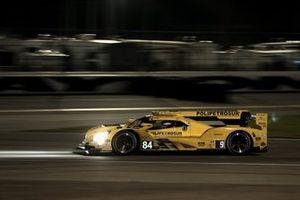 #84 JDC-Miller Motorsports Cadillac DPi: Simon Trummer, Stephen Simpson, Chris Miller, Juan Piedrahita