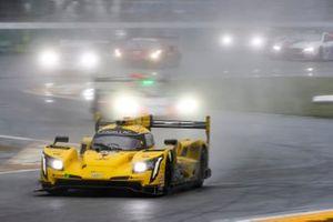 #85 JDC-Miller Motorsports Cadillac DPi, DPi: Misha Goikhberg, Tristan Vautier, Devlin DeFrancesco, Rubens Barrichello