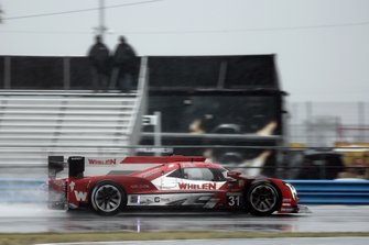 Фелипе Наср, Пипо Дерани, Эрик Каррен, Whelen Engineering Racing, Cadillac DPi-V.R (№31)