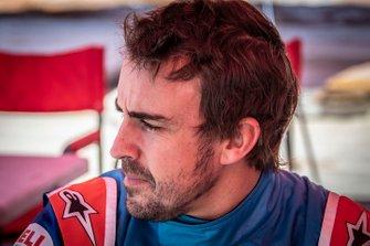 301# Toyota Gazoo Racing Toyota Hilux: Фернандо Алонсо