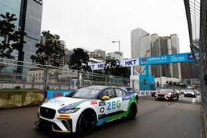 Cacá Bueno, Jaguar Brazil Racing Bryan Sellers, Rahal Letterman Lanigan Racing, Simon Evans, Team Asia New Zealand