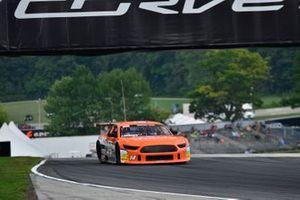 #14 TA2 Ford Mustang driven by Tyler Reddick of Mike Cope Racing Enterprises