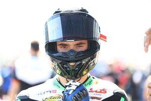 Dirk Geiger, RT Motorsports by SKM – Kawasaki