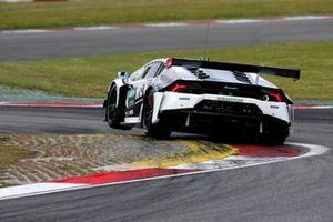 Esmee Hawkey, T3-Motorsport Lamborghini Huracan Evo GT3