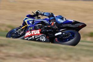 Christophe Ponsson, Gil Motor Sport - Yamaha