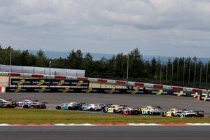 Start der DTM 2021 auf dem Nürburgring