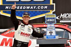 A.J. Allmendinger, Kaulig Racing, Chevrolet Camaro RAMCO Specialties Inc.