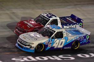Ryan Truex, Niece Motorsports, Chevrolet Silverado Marquis Spas, Doug Coby, GMS Racing, Chevrolet Silverado Mayhew Tools