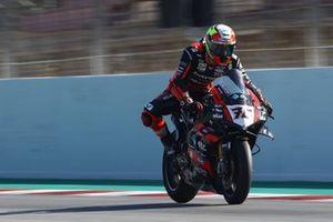 Samuele Cavalieri, TPR Team Pedercini Racing