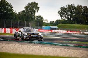 Thierry Vermeulen, Porsche Carrera Cup Benelux, Assen