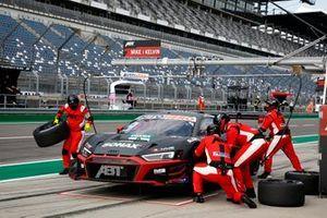Mike Rockenfeller, Abt Sportsline Audi R8 LMS GT3