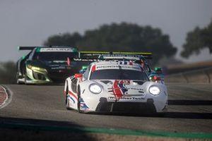 #79: WeatherTech Racing Porsche 911 RSR - 19, GTLM: Cooper MacNeil, Matt Campbell, #66: Gradient Racing Acura NSX GT3, GTD: Till Bechtolsheimer, Marc Miller