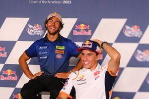 Enea Bastianini, Esponsorama Racing, Marc Marquez, Repsol Honda Team