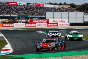 Dev Gore, Team Rosberg Audi R8 LMS GT3