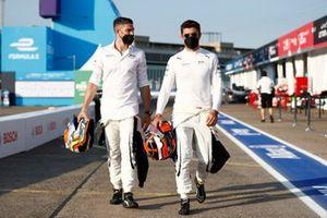 Edoardo Mortara, Venturi Racing, Norman Nato, Venturi Racing