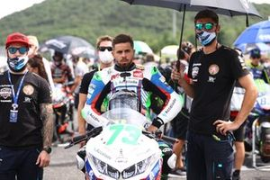 Jose Luis Perez Gonzalez, Accolade Smrz Racing