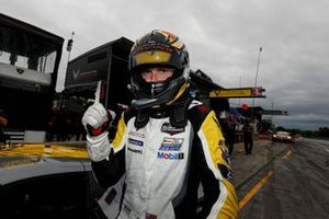 Polesitter: #4 Corvette Racing Corvette C8.R, GTLM: Tommy Milner
