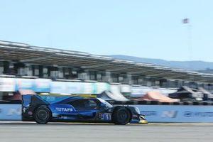 #11 WIN Autosport, ORECA LMP2 07, LMP2: Steven Thomas, Tristan Nunez